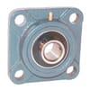 Ball bearing units Timken, series UCF 300