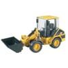 U02441 CAT Compact loader