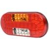 LED-baglygte