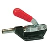 Straight line action clamp 603-M