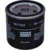 Polttoainesuodatin Mann Filter