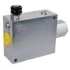 3-way flow control valve type VPR EP-ST