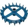 Rabe - Packer Roller - Breaker Ring