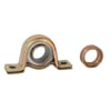 Ball bearing units NTN, series ASPP 200