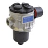 In tank mounting filter type MPT _