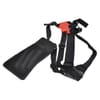 Brushcutter shoulder straps Greenworks