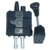 Hand operated control valve DLSM