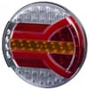 Multifunctional rear light