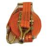 Ratchet straps 35 mm