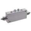 Counter balance valve FPO 350 Bar