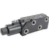 Inline 12/2 control valve DFE