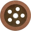 Brake disc 306-12