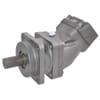 Piston motor SCM - ISO