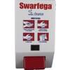 Dispenser for Swarfega 4L cartridge