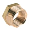 Brass reducer Nr.241 - Female thread x Male thread
