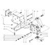 Antrieb Einzelteile - Busatis Doppelmesserbalken