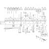 Schneidwerke komplett, Mähmesser komplett und Einzelteile BM 1205