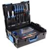 1100-Basic starter tool kit in L-BOXX® 136, 23-piece