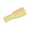 Lattaliitin eristetty keltainen  4.0-6.0mm²