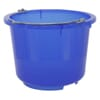 Multi-functional transparent buckets