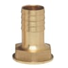 Brass coupling - Female thread x Hose tail _