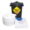 80 Litre Bin Spill Kit
