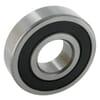 Deep groove ball bearings, gopart, series 6300 2RS