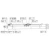 Dubbelwerkende kipcilinder 2360960