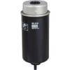 Fuel filter M&H