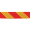 Hazard signs 566 x 132mm