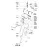 Armaturenbrett - Lenkstange für ALKO TYP PowerLine T13-102SP