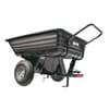 Anhänger Kunststoff 160kg