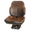 Seat SC 74111 with PVC MT-Cobo