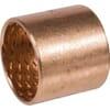 Plain bearing bush Bronze, series PRM