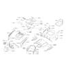 Karosserie für ALKO TYP PowerLine T20-102HDE