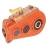 Getriebe - Berma - Typ RT 400-2V