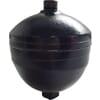 Saip membraan accumulatoren, gelast, type WA 350 bar