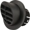 Grate 60mm turnable