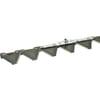 Cutterbar 15 knives BCS 622