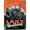 Plakat Lanz