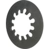 Friction clutches with compression springs components K91