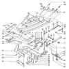 Rabe - Teleso pluhu BP-321 PS / BP-322 PS / BP-323 PS