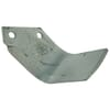 Rotovator blade RH 200x150x105mm 8mm thick suitable for Howard
