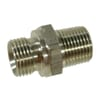 Stainless steel Adaptor male BSP/NPT - VNBN…RVS