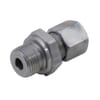 Male stud coupling GEV-Metric