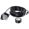 20m DIN 6pole socket Camera connecting cable with 7 pin socket