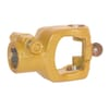 AGKF Wide-angle clamping bolt yokes