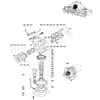 Boîte d'engrenages Lelyterra T 33 (F/Z)