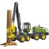 U02135 John Deere 1270G Harvester