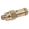 Safety valves, Kramp